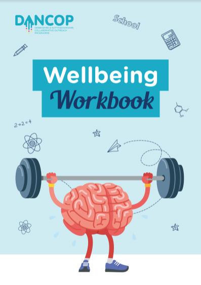 Wellbeing Workbook
